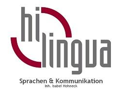 Hilingua Sprachen & Kommunikation – Inh. Isabel Hohneck